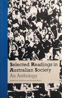 Selected Readings in Australian Society: An Anthology