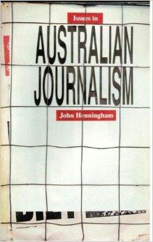 Issues in Australian Journalism
