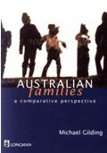 Australian Families: a comparative perspective