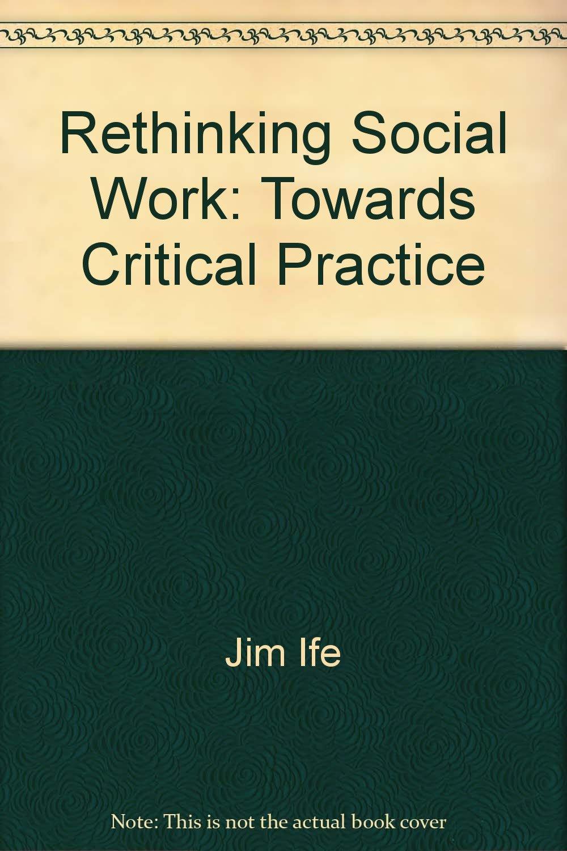 Rethinking Social Work
