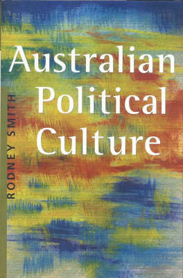 Australian Political Culture
