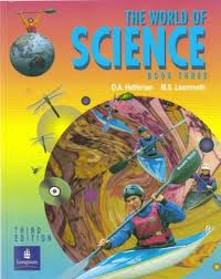 World Of Science Book 3