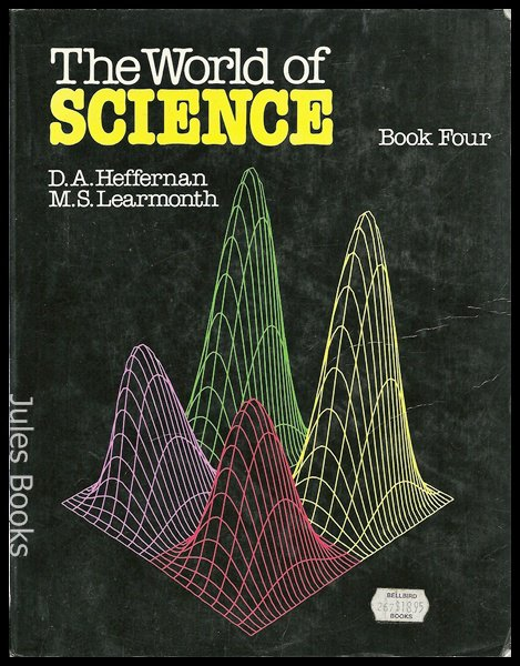 World Of Science Book 4