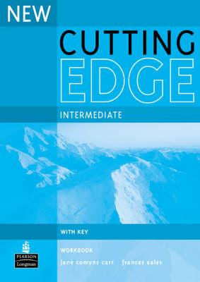 Cutting Edge Intermediate Workbook with Key