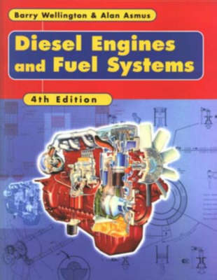 Diesel Engines and Fuel Systems