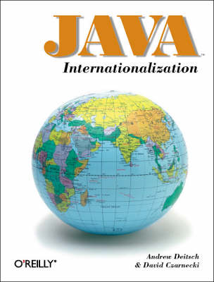 Java Internationalization
