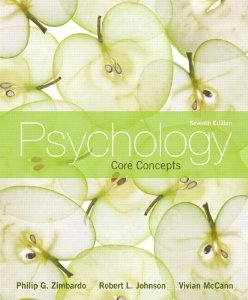 Study Guide Psychology: Used with ...Bernstein-Psychology