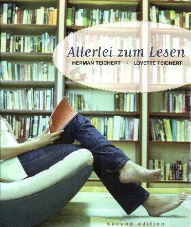 Allerlei Zum Lesen