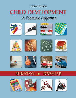 Child Development 6th Edition