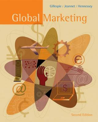 Global Marketing : An Interactive Approach