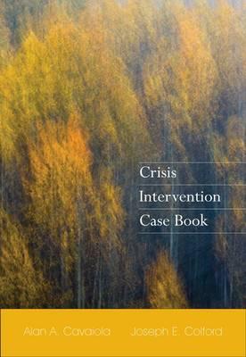 Crisis Intervention Case Book
