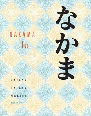 Nakama 1A: Bk.1A