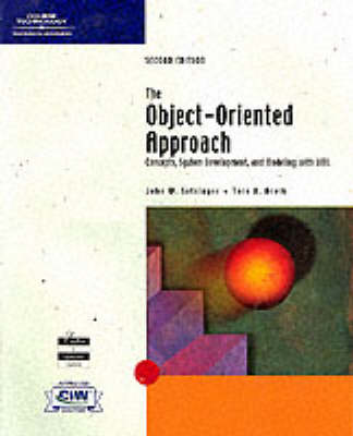 The Object-Oriented Approach: Concepts, Systems Development, and Modeling with UML