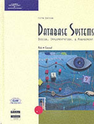 Database Systems: Design, Implementation and Management
