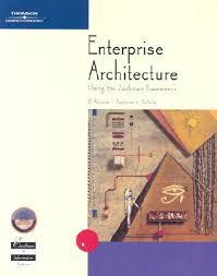 Enterprise Architecture Using the Zachman Framework