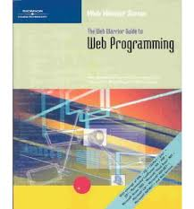 The Web Warrior Guide to Web Programming