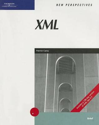 New Perspectives on XML: Brief