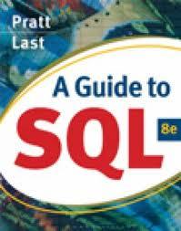 *Bndl Ck A Guide to SQL 6e