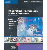 Teachers Discovering Computers: Integrating Technology in the Classroom
