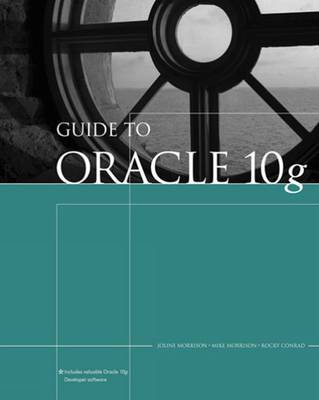 A Guide to Oracle 10g