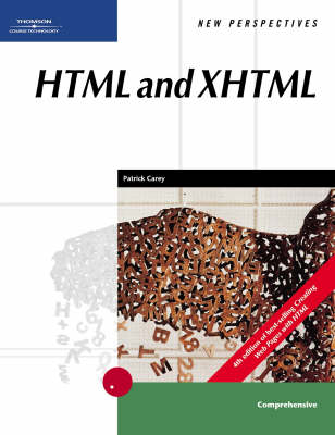 New Perspectives on HTML and XHTML, Comprehensive