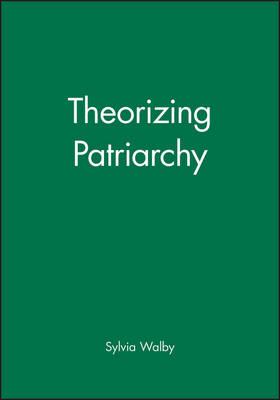 Theorizing Patriarchy