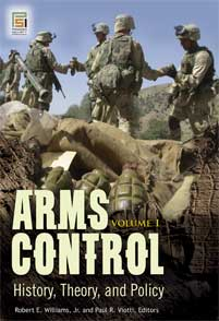 Arms Control: Theory and Practice