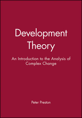 Development Theory: An Introduction