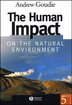 Human Impact 5ed