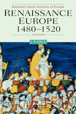Renaissance Europe, 1480-1520