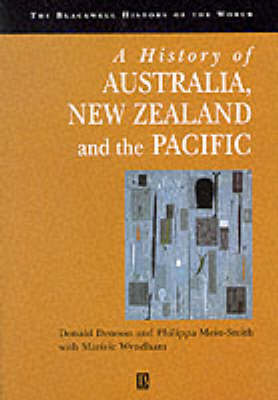 A History of Australia, New Zealand and the Pacific Islands: The Formation of Identities