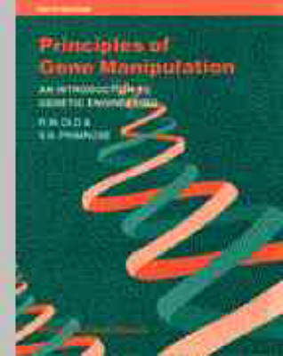 Principles Of Gene Manipulation 5ed