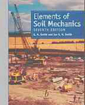 Elements Of Soil Mechanics 7ed