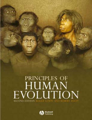 Principles of Human Evolution