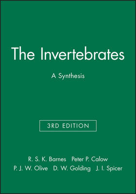The Invertebrates: A Synthesis