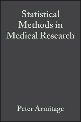 Statistical Methods in Medical Research