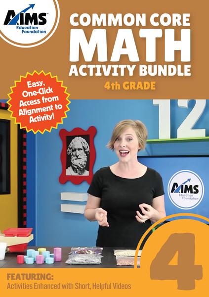 The Mathematics Curriculum and Teaching Program (Mctp): Activity Bank: Vol. 1