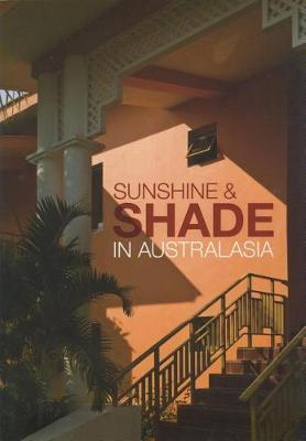 Sunshine and Shade in Australasia