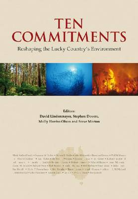 Ten Commitments: Reshaping the Lucky Country's Environment