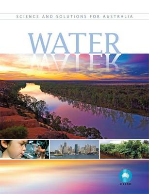 Water: Science and Solutions for Australia