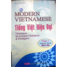 Modern Vietnamese - Stage 1 : Students' Book