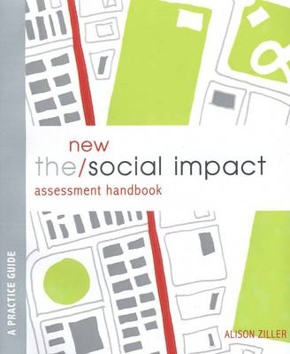 New Social Impact Assessment Handbook
