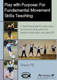 Play with Purpose: For Fundamental Movement Skills Teaching