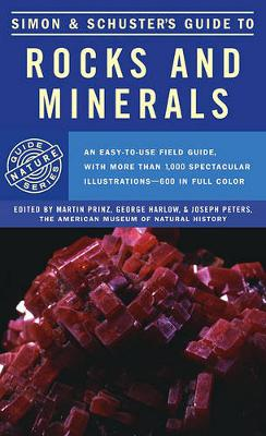 S & S Guide to Rocks and Minerals