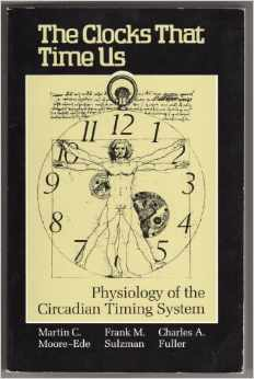 The Clocks That Time Us: Physiology of the Circadian Timing System