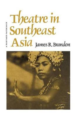 Theatre in South East Asia