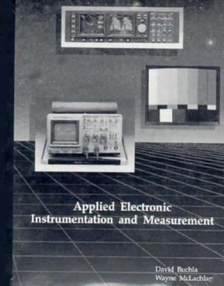 Applied Electronic Instrumentation and Measurement