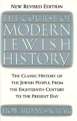 Course of Modern Jewish History