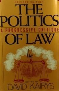 Politics of Law #