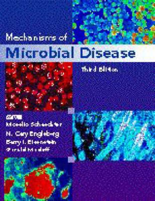 Mechanisms Of Microbial Disease 3ed